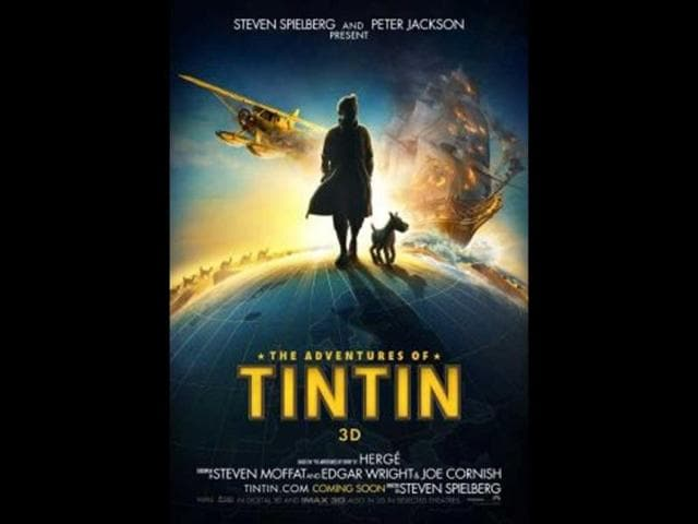The Adventures of Tintin,Gaumont,Intouchables