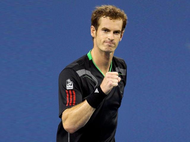 Andy Murray,Ryan Harrison,Australian Open