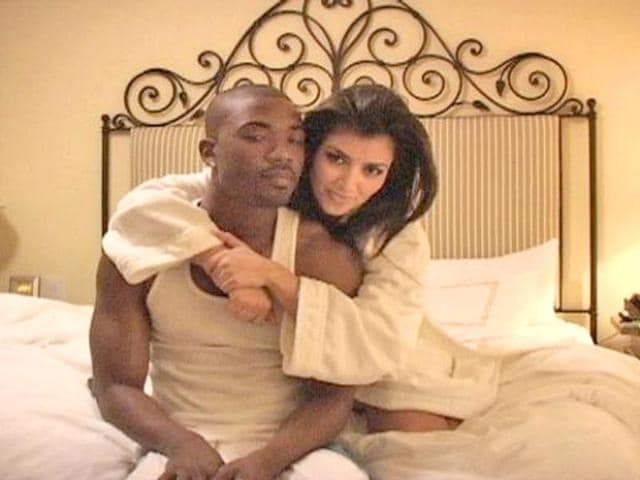 ray j,sex tape,kim kardashian