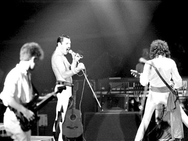 Bohemian Rhapsody,Queen,Bohemian Rhapsody good for health