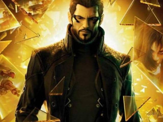 Deus Ex,tech,game