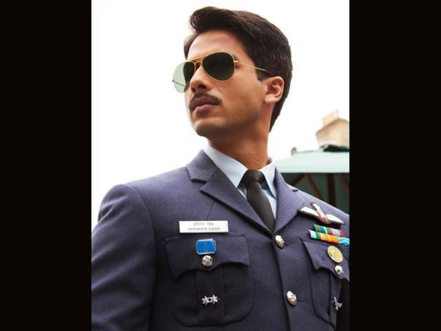 uniform,hindustan times,air force