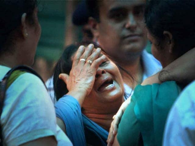 Delhi HC bomb blast,RML hospital,news
