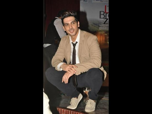 Zayed Khan,Love Breakups Zindagi,relationships