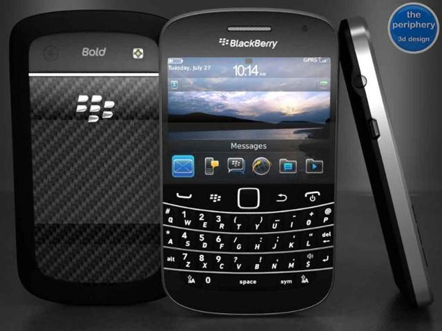 BlackBerry smartphone,Research in Motion,Internet