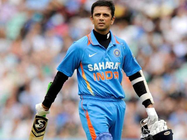Rahul-Dravid-leaves-the-field-after-being-run-out-for-2-during-the-third-one-day-international-cricket-match-against-England-at-the-Oval-cricket-ground-in-London