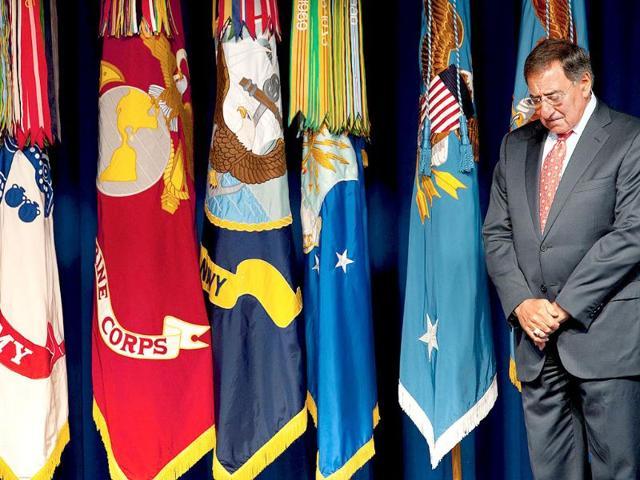 NATO allies,Leon Panetta,Libya
