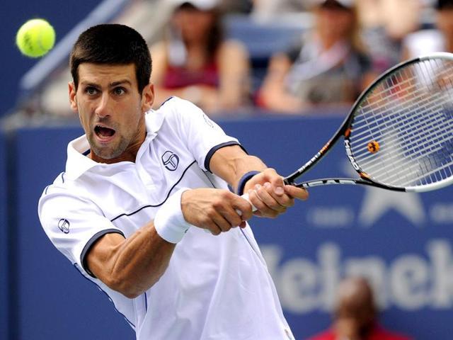 Novak Djokovic,Davis Cup,Argentina