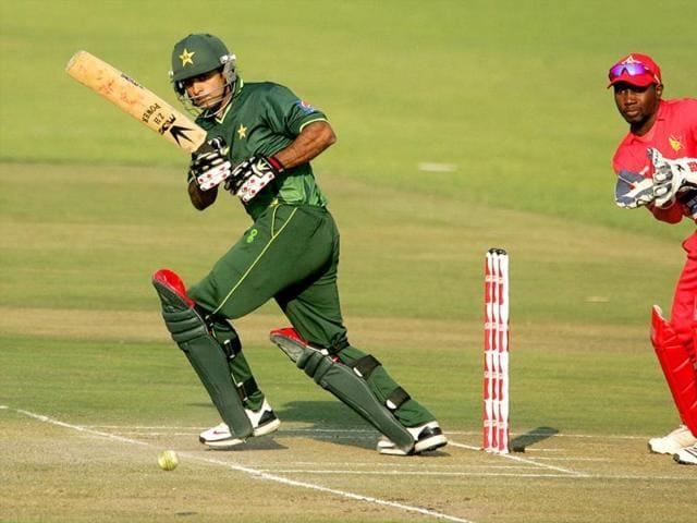 Pakistan,zimbabwe,cricket