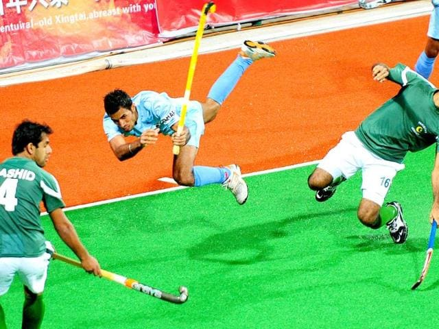 Gurbaj Singh,Hockey India,men's hockey