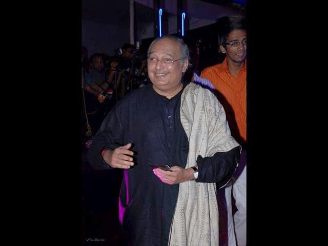 Gautam-Rajadhyaksha