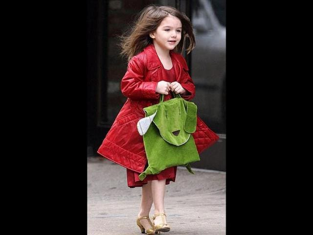 Suri-Cruise-has-a-perfect-shortcut-to-the-list-Superstar-parents-and-a-designer-wardrobe