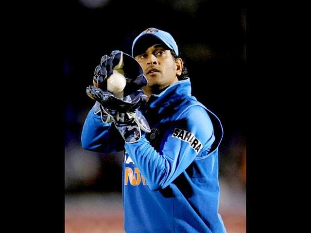 Ian Chappell,MS Dhoni,Champions League