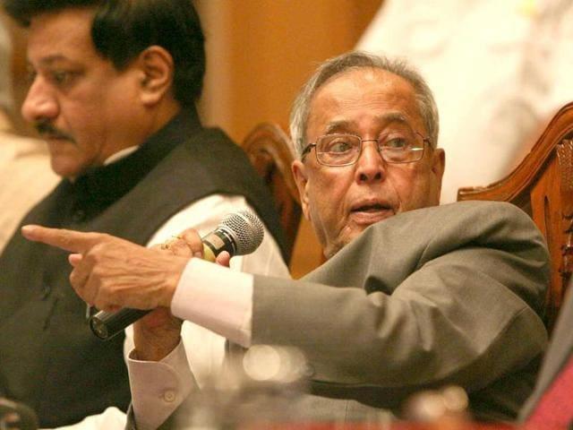 New Delhi,finance ministry's note on 2G scam,P Chidambaram