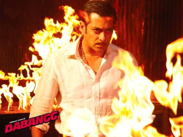 UTV Motion Pictures,Dabangg 2,Salman Khan