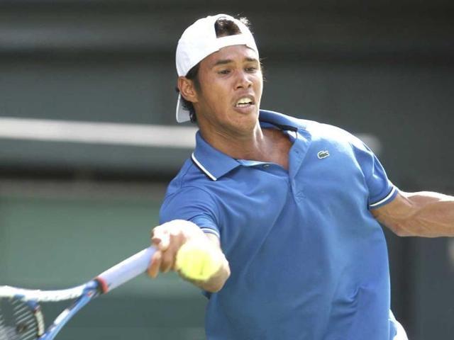 Somdev Devvarman,Mikhail Ledovskikh,ATP Malaysian Open