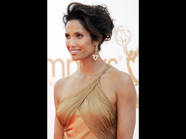 Padma-Lakshmi-arrives-at-the-63rd-Primetime-Emmy-Awards-AP