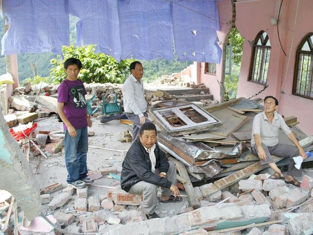 Sikkim,earth quake,sikkim quake