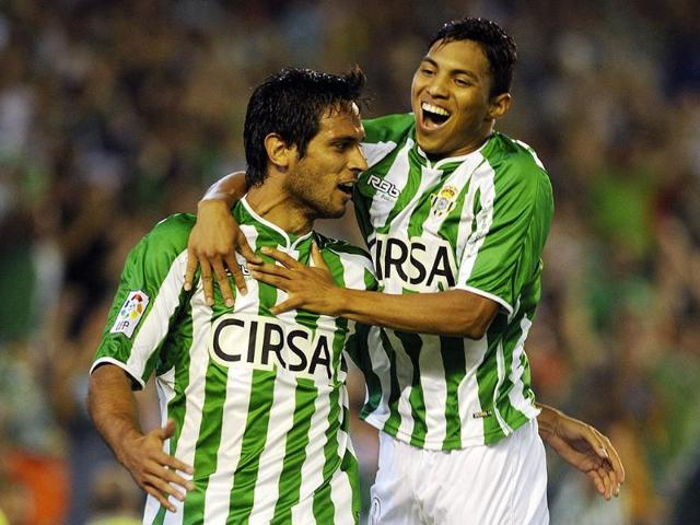 Real Betis,Paulao,Real Sociedad