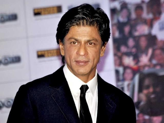 Shah Rukh Khan,Yash Raj,Entertainment