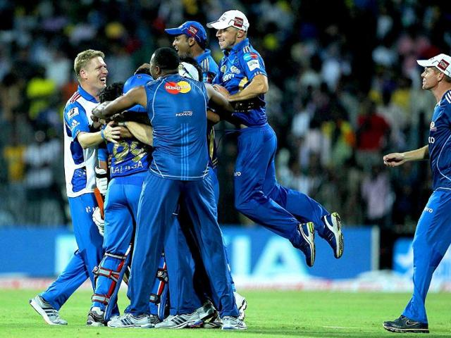 Mumbai-Indians-Harbhajan-Singh-in-action-during-the-Champions-league-T20-match-against-Chennai-Super-Kings-at-MAC-Stadium-in-Chennai