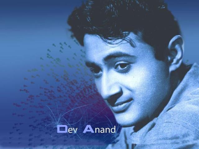 Hindustan Times,Dev Anand,Peter Pan