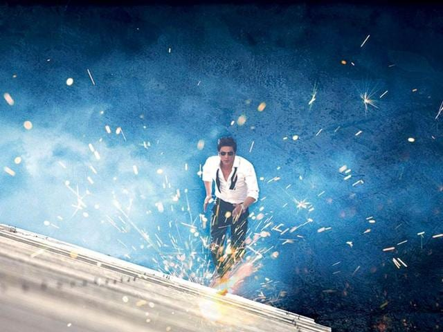 Despite Rs 170cr income, RA.One not a hit?