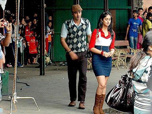 Rockstar,Ranbir Kapoor,Telugu star
