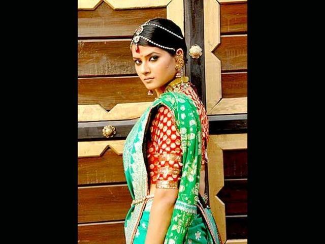 Kratika-Sengar-who-essayed-the-role-of-Rani-Laxmibai-will-be-seen-in-Bigg-Boss-5