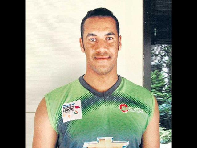 Nikhilesh Bhattacharya