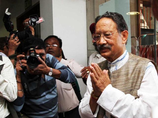 Uttarakhand-chief-minister-BC-Khanduri-during-national-executive-committee-meeting-of-BJP-in-New-Delhi