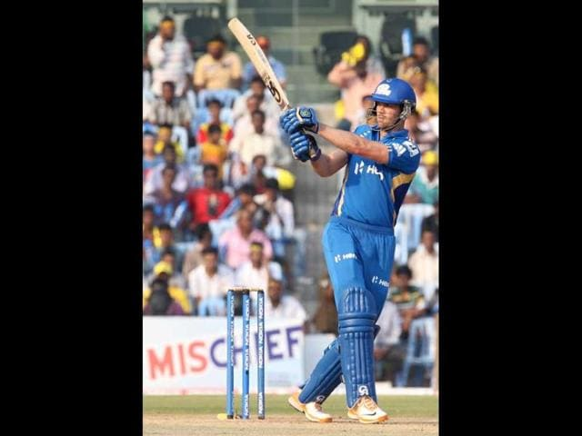 New South Wales,Mumbai Indians,Champions League T20
