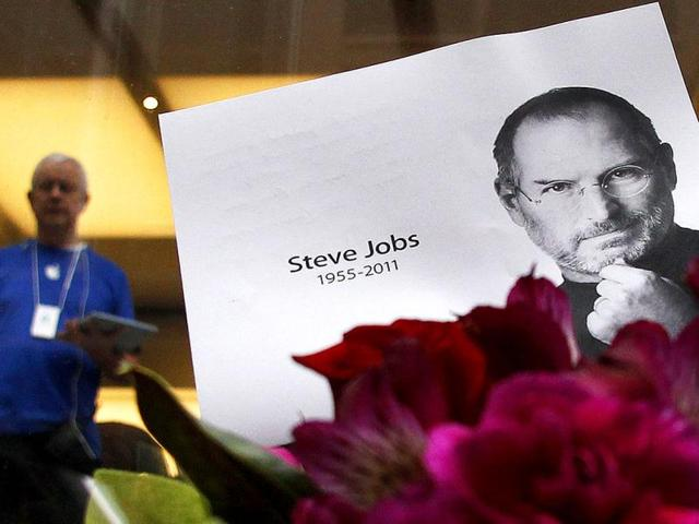 Steve Jobs,pancreatic cancer,apple