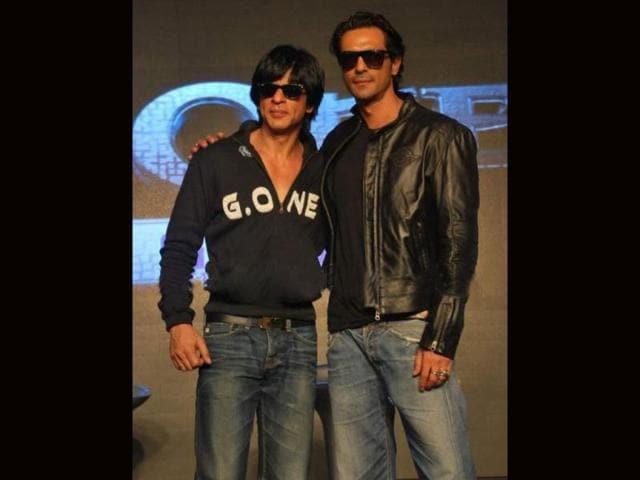 Shah Rukh Khan,Yash Patnaik,Hindustan Times