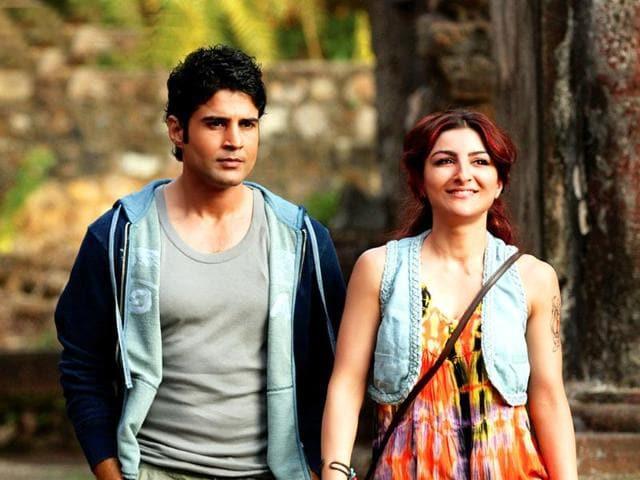 Soundtrack-stars-Rajjev-Khandelwal-and-Soha-Ali-Khan-in-lead-roles