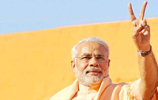 People believe US recognition of Modi will help him in Lok Sabha elections: HT poll