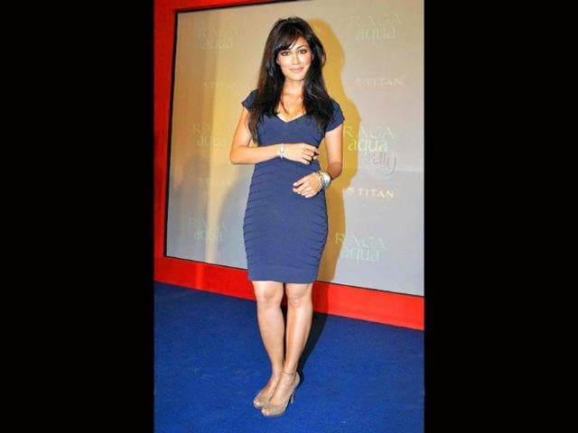 Ayushmann, Chitrangada to host IIFA Rocks?