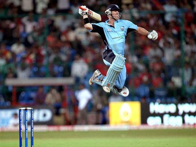 Aakash Chopra. Champions League,bouncers,T20 format