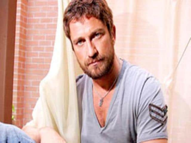 Gerard Butler,not yet found special someone,hollywood