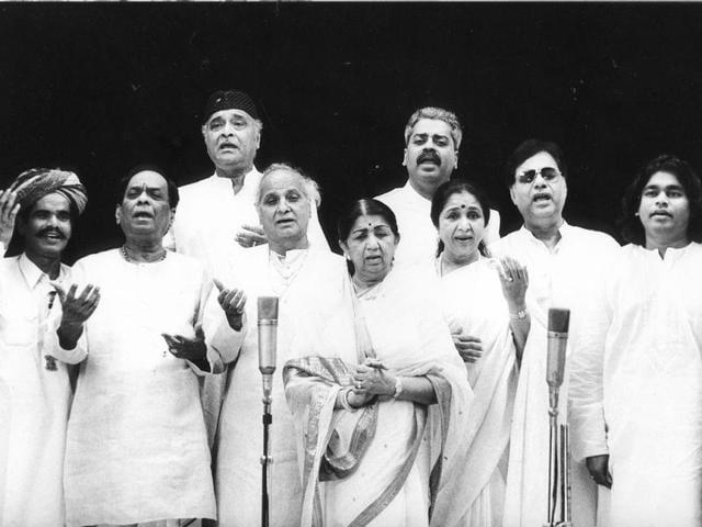 Ghazal is not dead: Hariharan on current music scenario