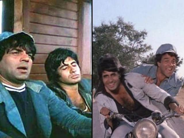 Sholay-was-his-another-landmark-film-also-featuring-Dharmendra-Hema-Malini-and-Jaya-Bachchan