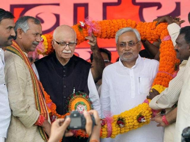 Bihar,Nitish Kumar,BJP