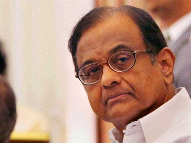 N Chandra Mohan,GDP growth,hindustan times