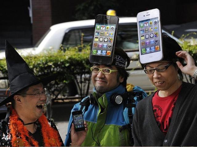 Apple iPhone 4S,hindustan times,news