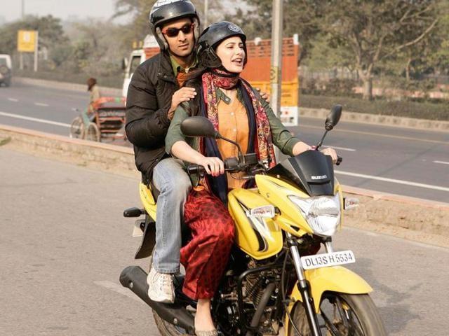 Rockstar,International Indian Film Academy,IIFA