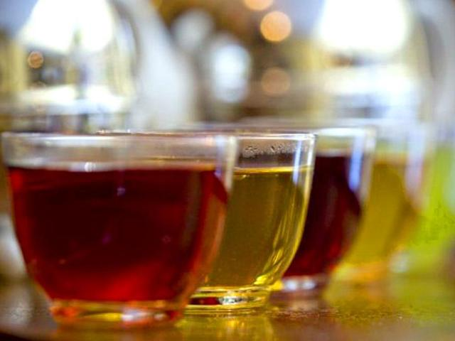 Brazil to kick off World Cup mornings with Darjeeling tea
