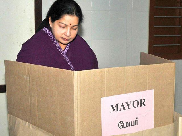 Tamil Nadu chief minister,J Jayalalithaa,Supreme Court