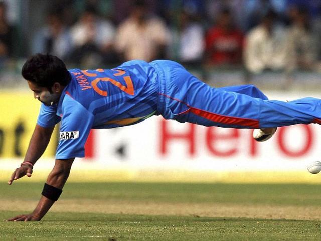 Indian fielding