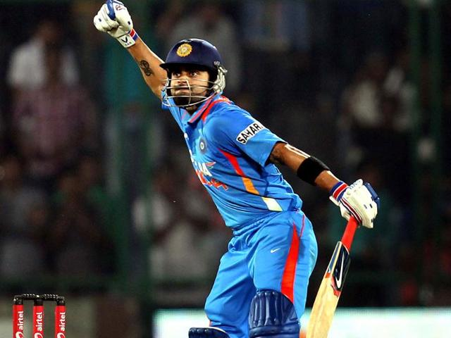 Anil Kumble,India team,Praveen