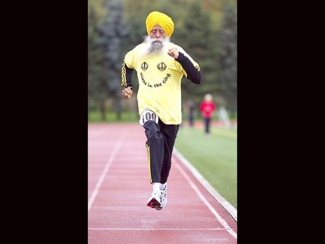 Toronto Sikhs,marathon,children